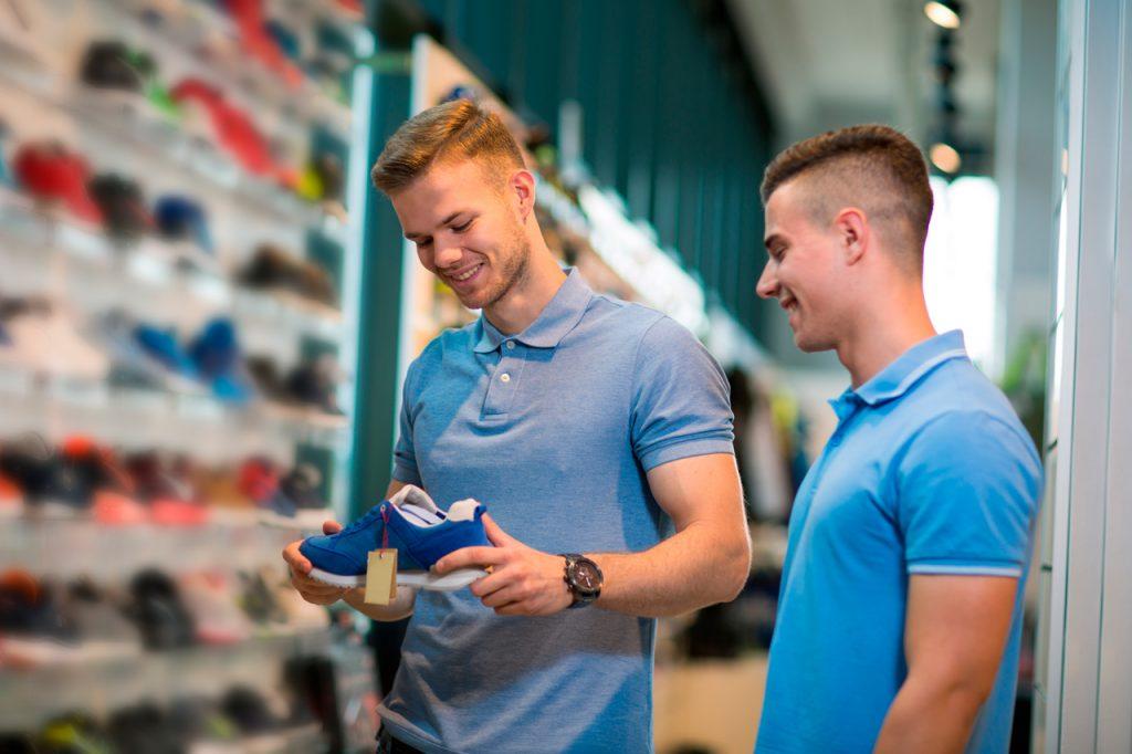 Consejos para Elegir tus Primeras Zapatillas de Running - Escuela de ... fd82d67608cc