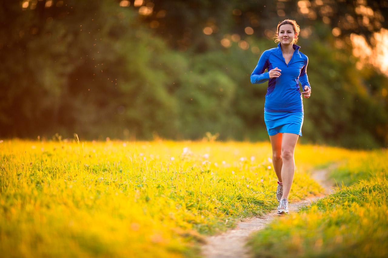mejor momento para correr y perder peso