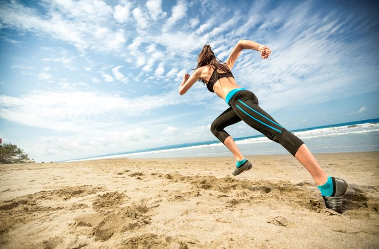correr beneficios running
