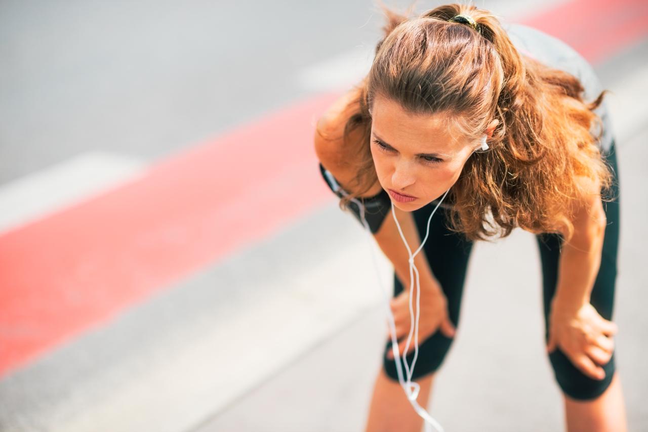 Como puedo hacer para correr mas rapido