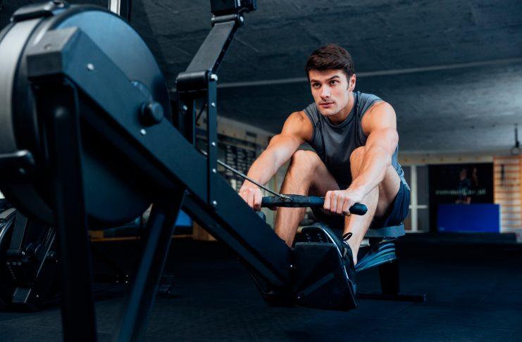 entrenamiento fuerza corredores