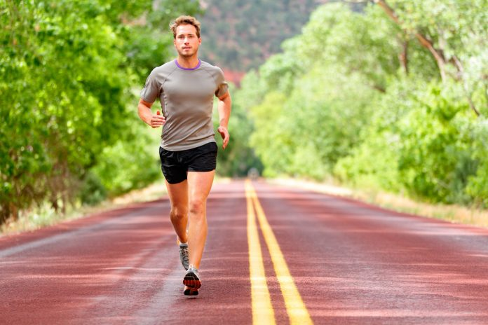 plan entrenamiento correr