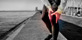 dolor rodilla cintilla iliotibial - rodilla del corredor