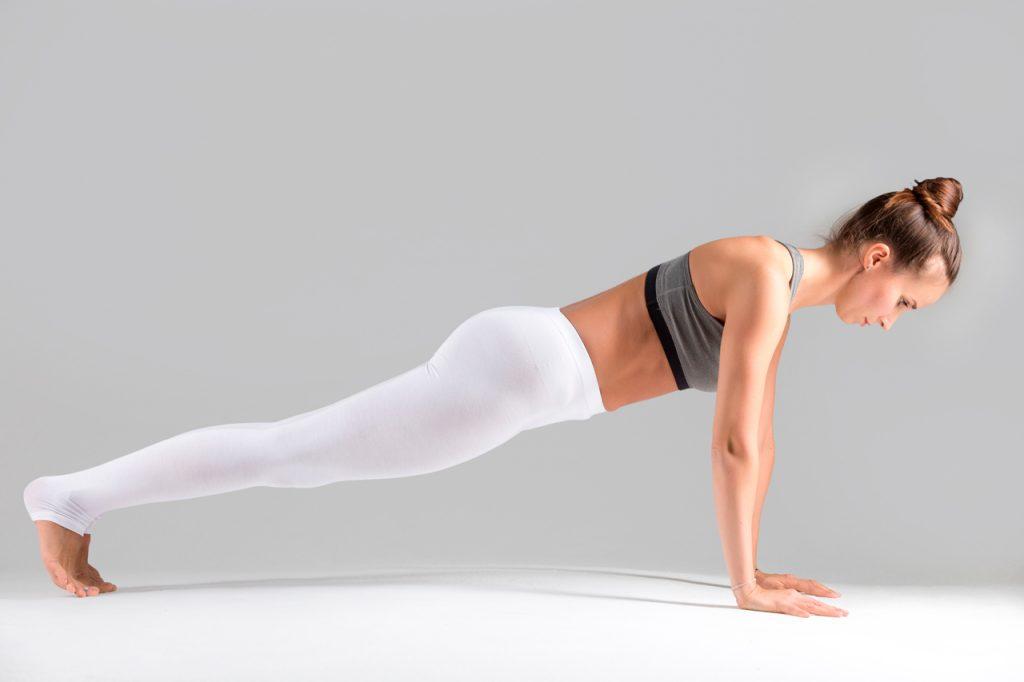 ejercicios isometricos para abdomen