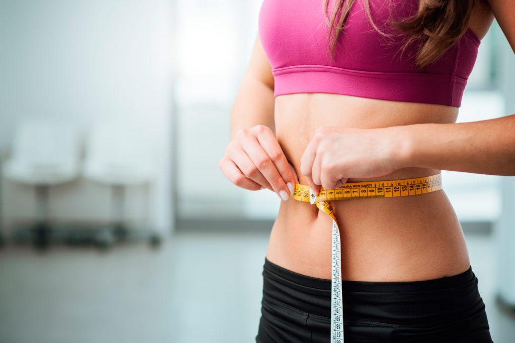 Bajar de peso en un mes corriendo tan