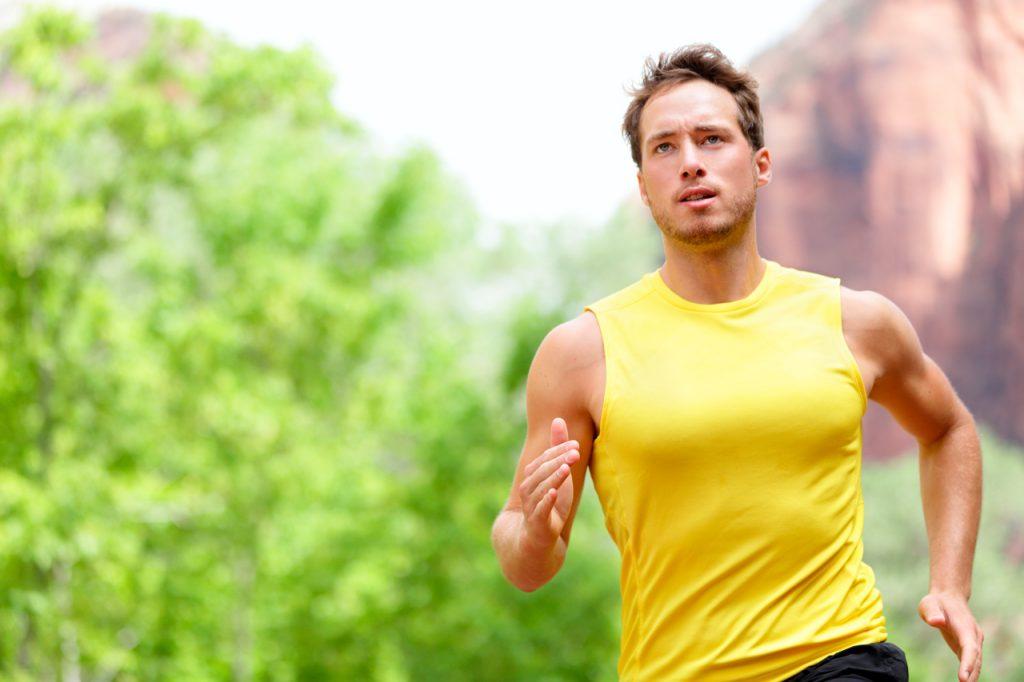 Solo correr ayuda a bajar de peso