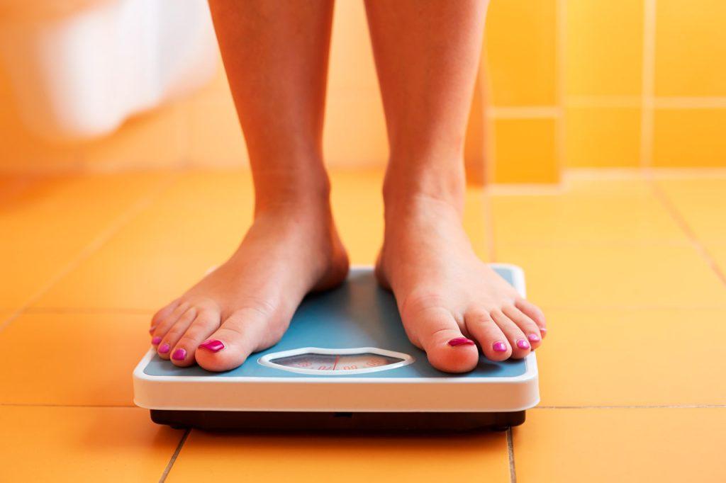 Empezar a hacer ejercicio con obesidad