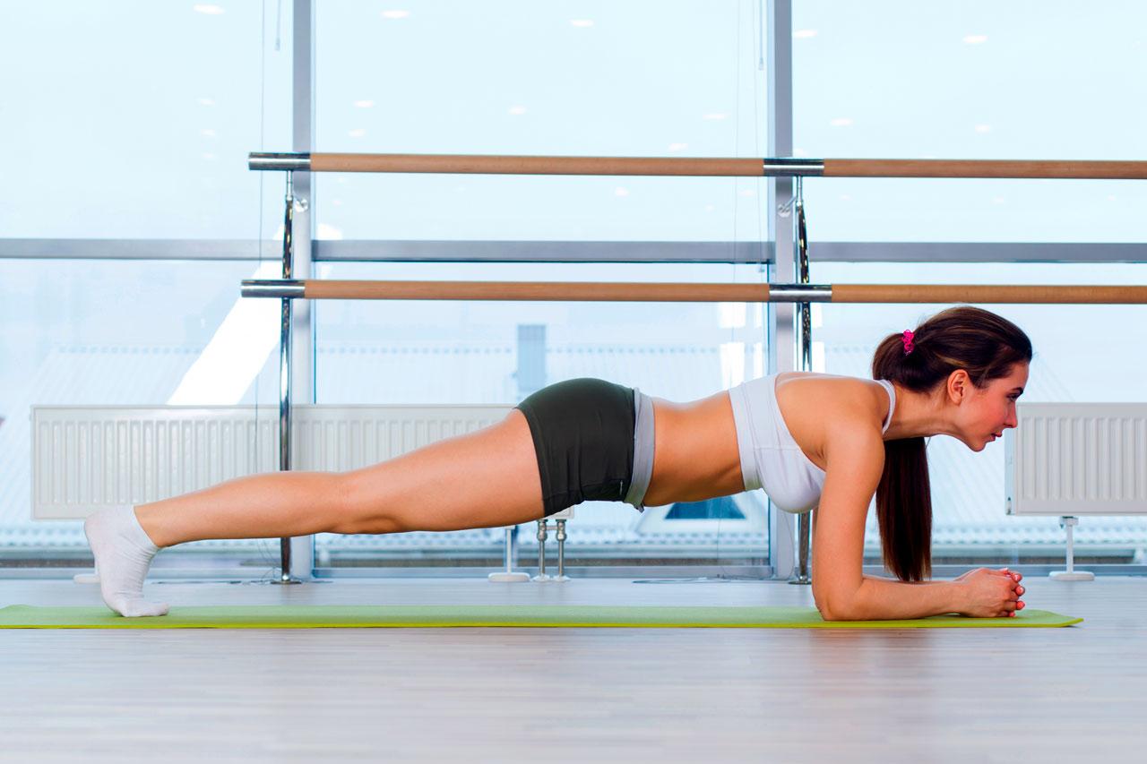 ejercicios de core basicos