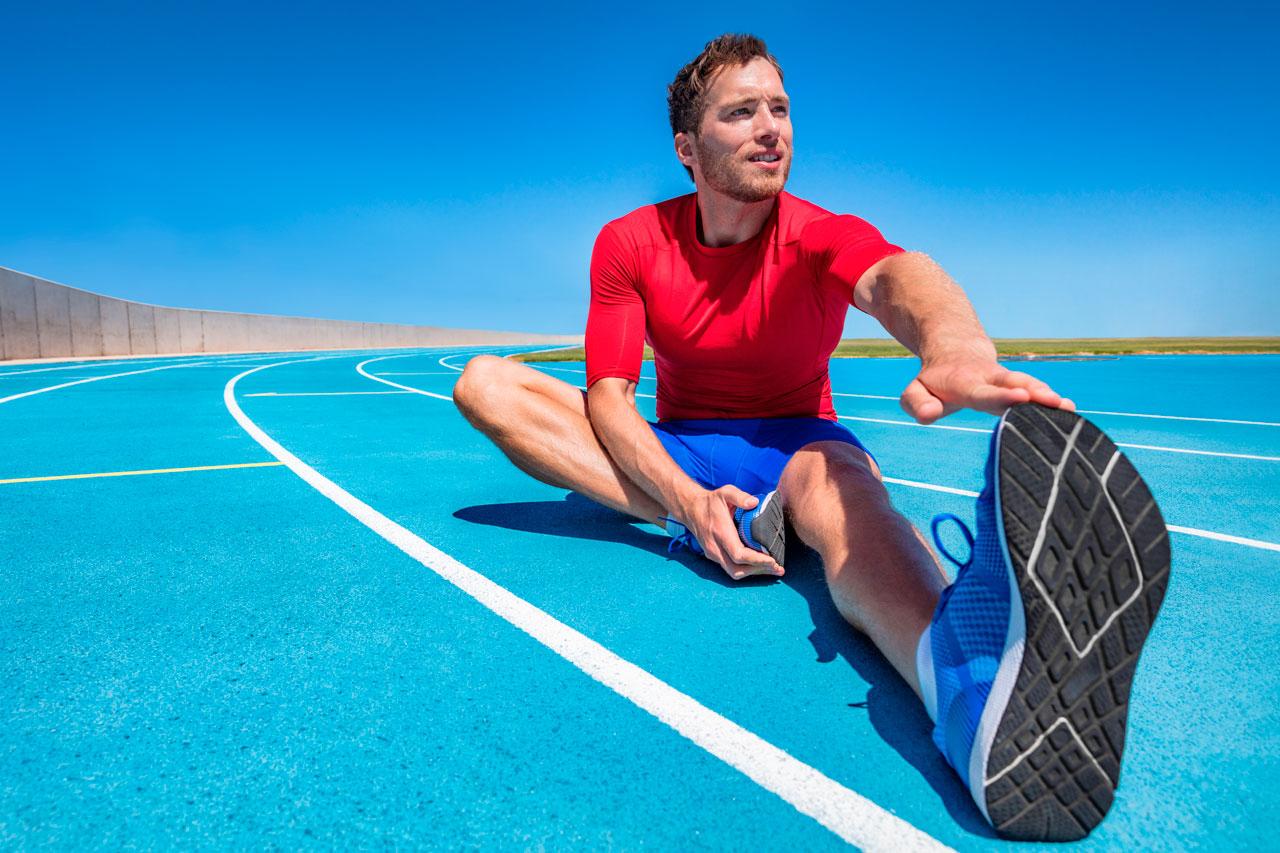 A que se debe la fatiga muscular