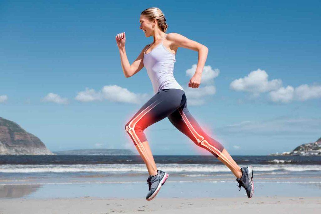 Consejos útiles Para Cuidar Los Huesos Del Corredor Escuela De Running