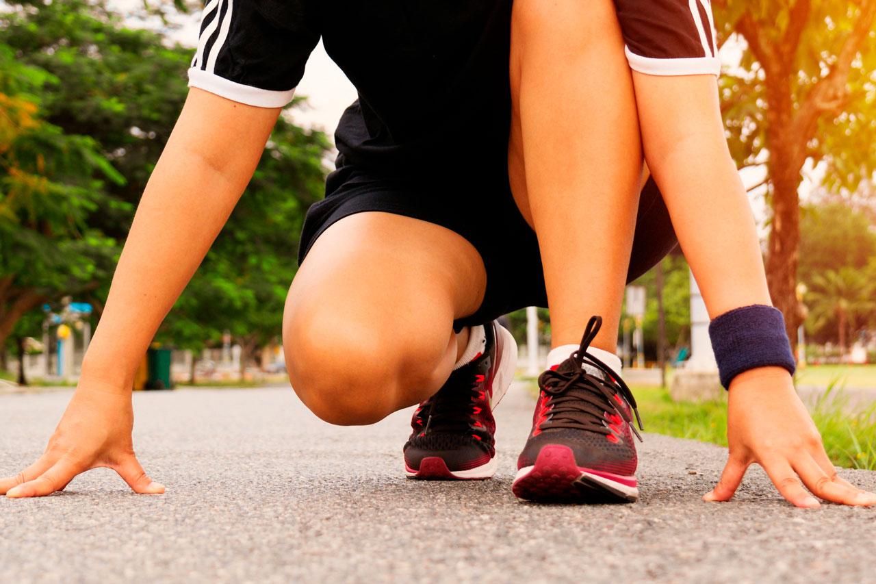 ejercicios para agarrar potencia en las piernas
