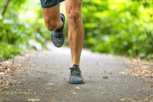 Correr en ayunas ayuda a adelgazar